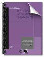 Mental Health Legislation & Human Rights
